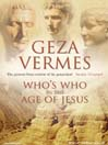 Who's Who In The Age of Jesus (MP3)